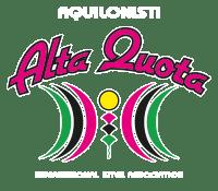 Logo Aquilonisti Alta Quota